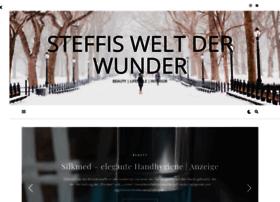 steffis-welt-der-wunder.de