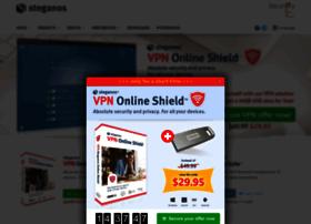 steganos.com