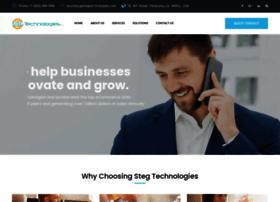 stegtechnologies.com
