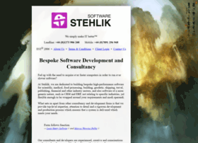 stehlik.co.uk