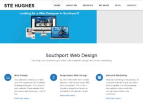 stehughes.co.uk