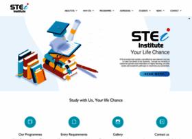 stei.edu.sg