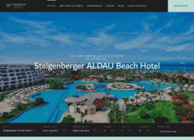 steigenbergeraquamagic.com