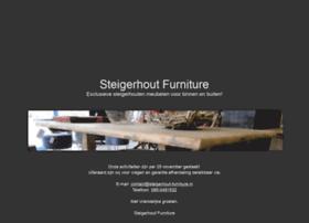 steigerhout-furniture.nl