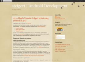 steigert.blogspot.com