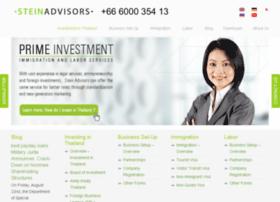 stein-advisors.com