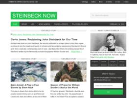 steinbecknow.com