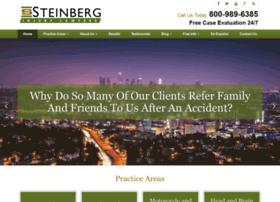 steinberginjurylawyers-dev.fosterwebmarketing.com