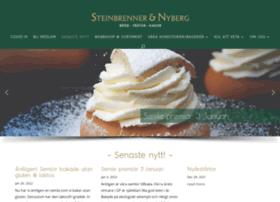 steinbrenner-nyberg.se