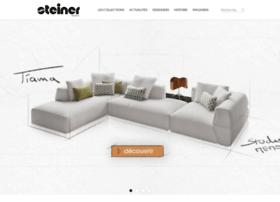 steiner-paris.com