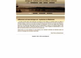 steiniges.net