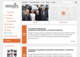 steinkjer.net