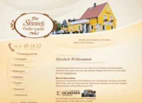 steinmetz-eichweber.de