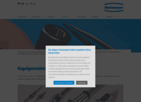 steinmeyer.com