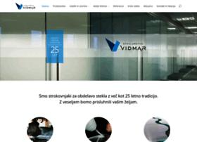 steklarstvo-vidmar.com