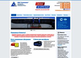steklolux.ru