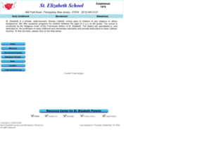 stelizabethschool.com