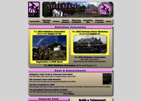 stellafane.org