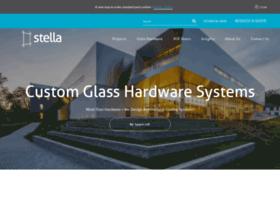 stellaglasshardware.com