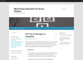 stellaholmes.edublogs.org