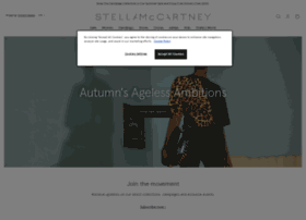 stellamccartney.com