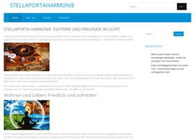 stellaportaharmonie.de