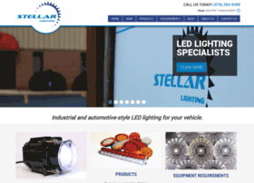 stellar-lighting.com