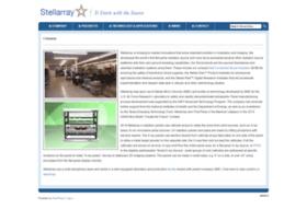 stellar-ray.com