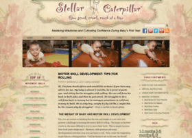 stellarcaterpillar.com