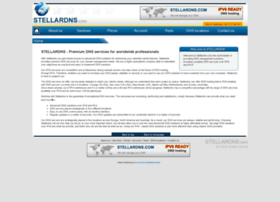 stellardns.com