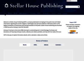 stellarhousepublishing.com