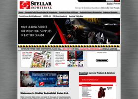 stellarindustrial.ca