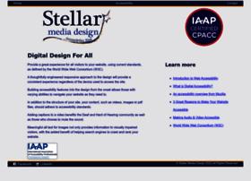 stellarmediadesign.com