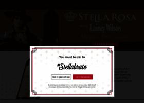 stellarosawines.com