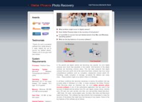 stellarphoenixphotorecovery.com
