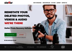 stellarphotorecoverysoftware.com
