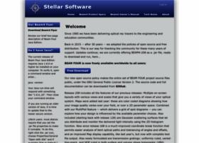 stellarsoftware.com