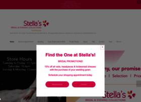 Stellasbridal.com