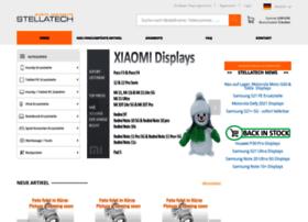 stellatech.com
