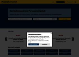 stellen.personalwirtschaft.de