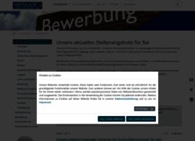 stellenboerse-heyduck.de