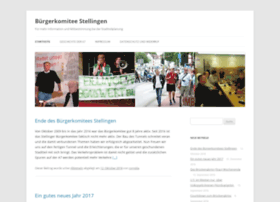 stellinger-buergerkomitee.de