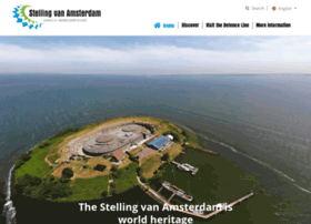 stellingvanamsterdam.nl