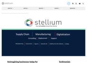 stellium.com