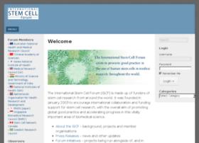 stem-cell-forum.net