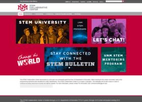 stem.unm.edu