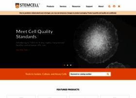 stemcell.com