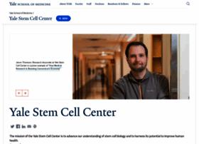 stemcell.yale.edu