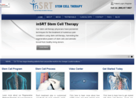 stemcellpaintherapy.com