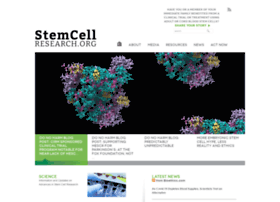 stemcellresearch.org